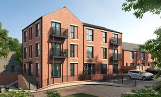 T2 4013 Covent Garden Village Apartment 03 Rgb Web